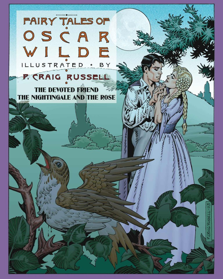 oscar wilde and his fairy tales essay The development of the fairy tale is closely connected with the  the attempts of goodrich and his followers restricted fairy tales,  oscar wilde.
