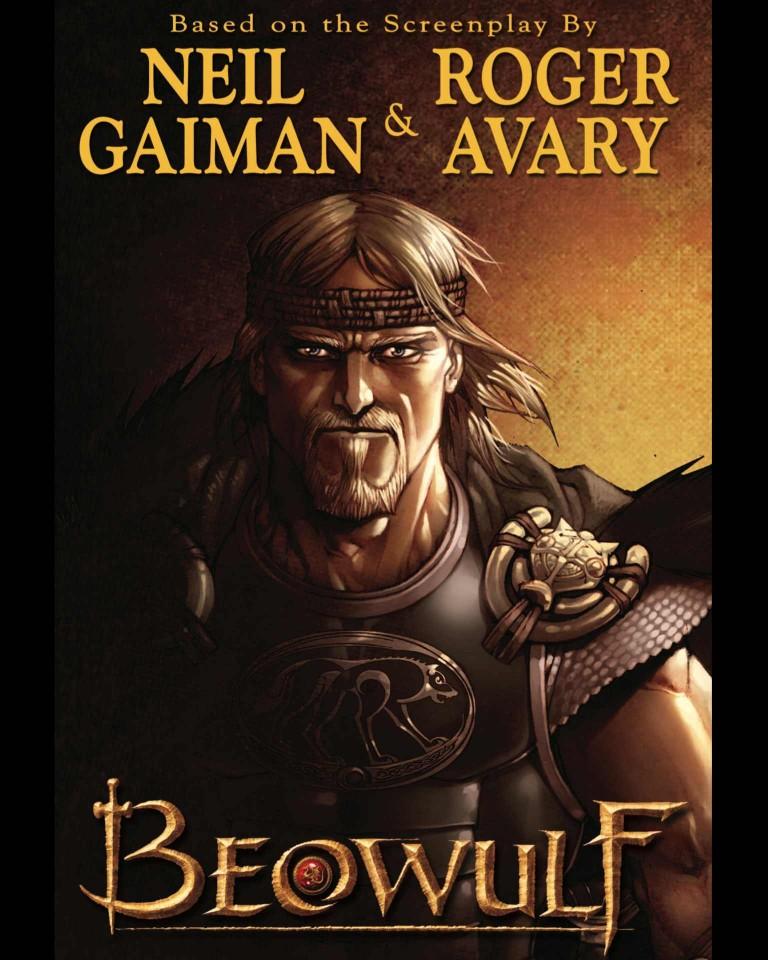 Beowulf By Chris Ryall Amp Gabriel Rodriguez Digital border=