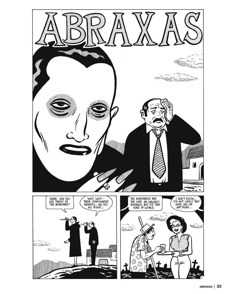 51 - Les comics que vous lisez en ce moment - Page 21 1276-3-regular-3
