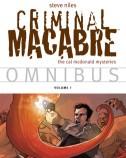 Criminal Macabre Vol. 1