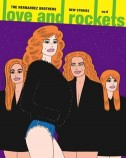Love & Rockets: New Stories 8