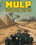 MULP #1: Sceptre of the Sun