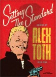Setting the Standard:Alex Toth