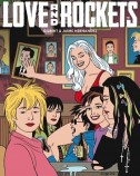 Love and Rockets: Volume 4 • #1