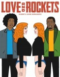 Love and Rockets: Vol. 4 • #2