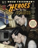 More Heroes of the Comics…