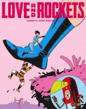 Love and Rockets: Vol. 4 • #3