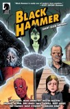 Black Hammer Annual 1