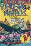 Freak Brothers #6