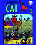 Fat Freddy's Cat #3