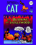 Fat Freddy's Cat #4