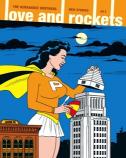 Love & Rockets: New Stories 1