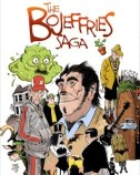 The Bojeffries Saga