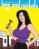 Love & Rockets: New Stories 6