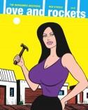Love & Rockets: New Stories 6