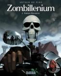 Zombillenium Vol. 2