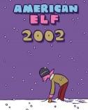 American Elf • James Kochalka