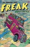 Freak Brothers #11