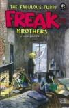 Freak Brothers #12