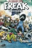 Freak Brothers #13