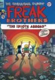 Freak Brothers #10