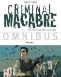 Criminal Macabre Vol. 2