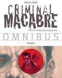 Criminal Macabre Vol. 3