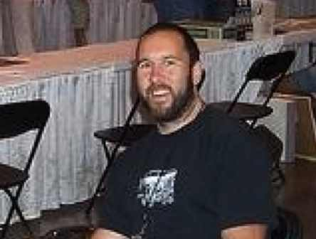 Andrew C. Robinson