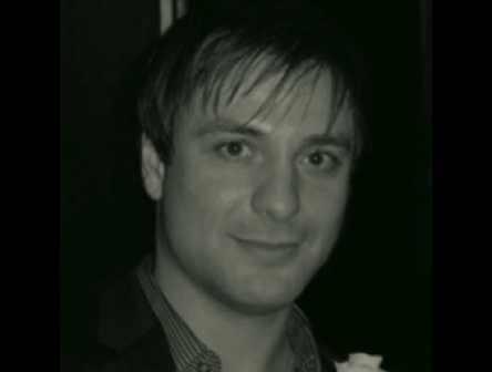 Anthony Hope-Smith